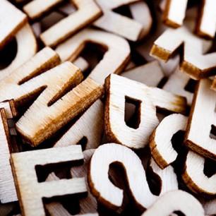 color-letters